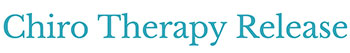 Chiro Therapy Release Logo